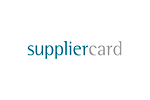 supplier card