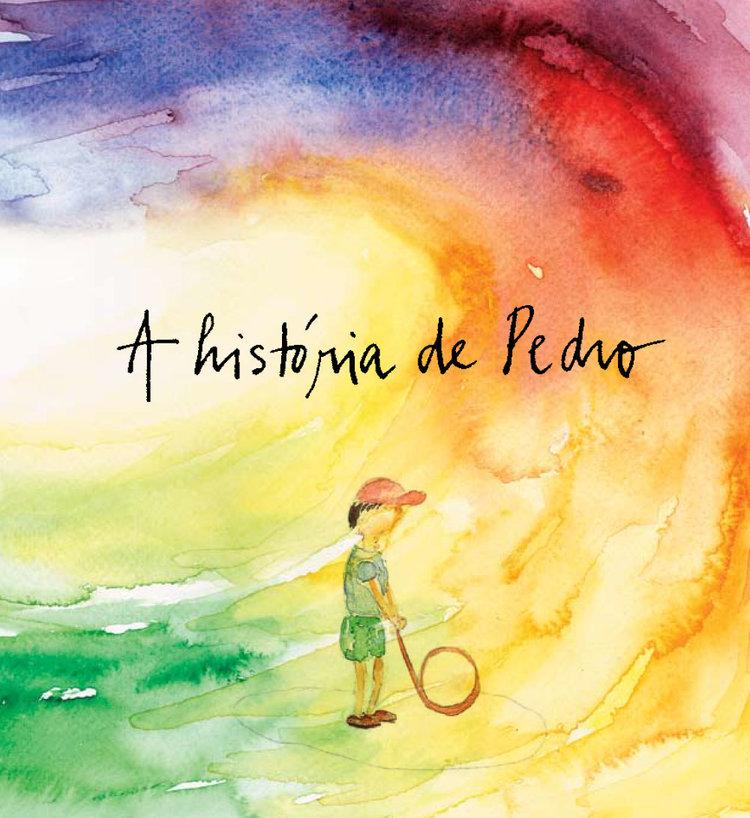 A HISTÓRIA DE PEDRO  Fabiana Zayat | Gil Soares de Melo