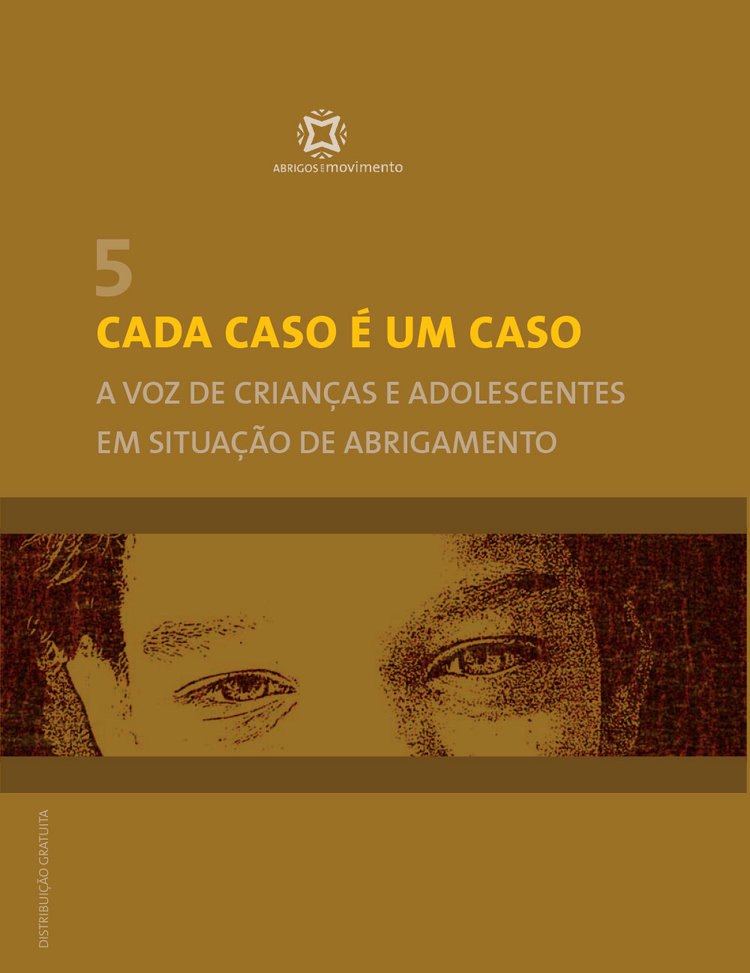 #5 CADA CASO É UM CASO