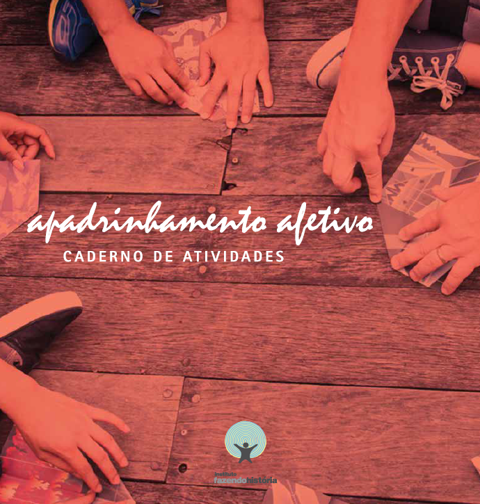 APADRINHAMENTO AFETIVO   Caderno de atividades