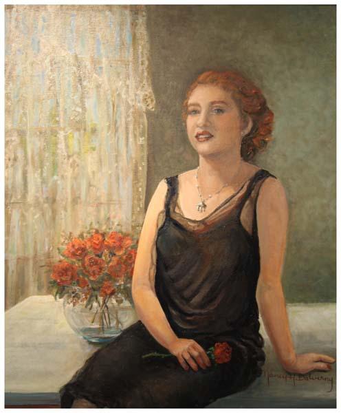 Nancy Dalverny, Elegance