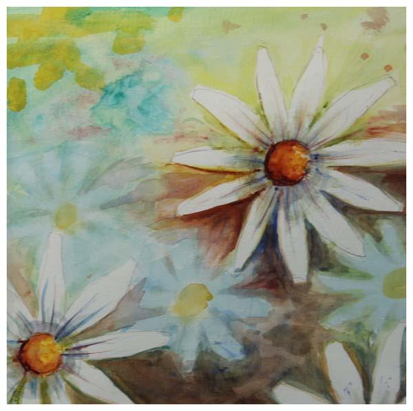 Gary Free, Flowers