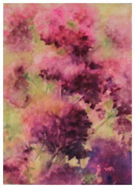 Patti Giordano, Autumn Sedum