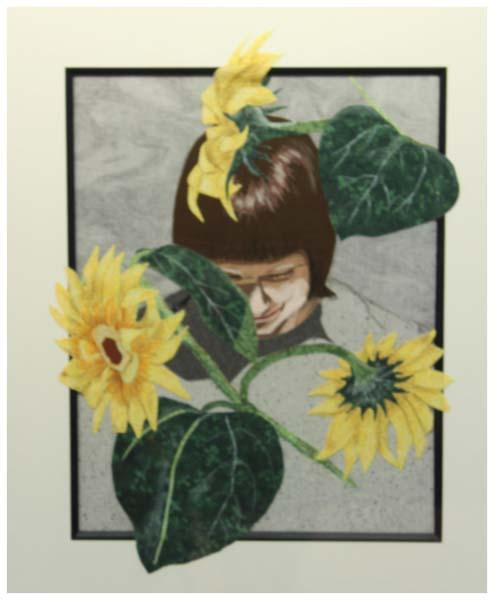 Louetta Romanchak, Loving Yellow