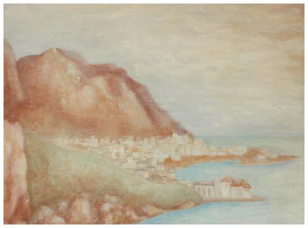 Sue Yaklich, Misty Coast