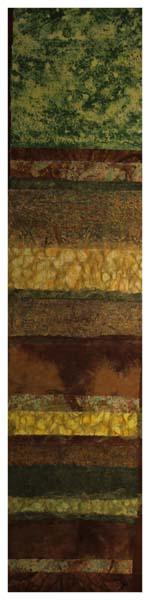 Eileen F. Yeager, Spring Awakening