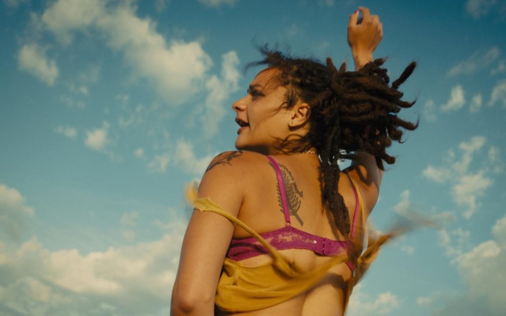 Image: American Honey