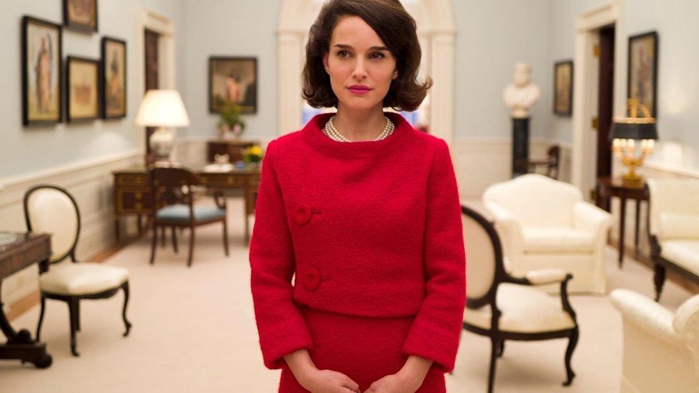 Image: Natalie Portman in Jackie