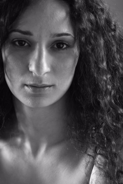Image: First time director Houda Benyamina