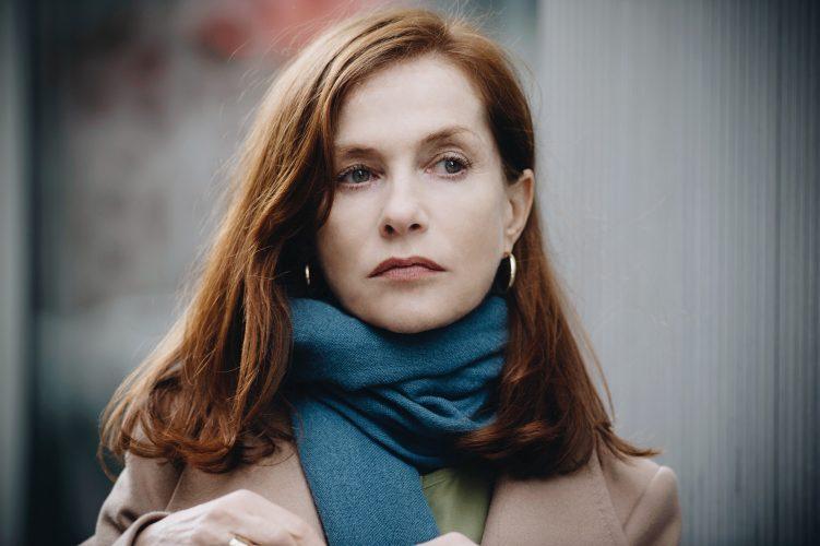Image: Isabelle Huppert in  Elle