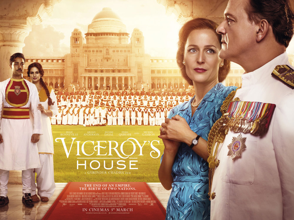 Viceroy's House/PATHE