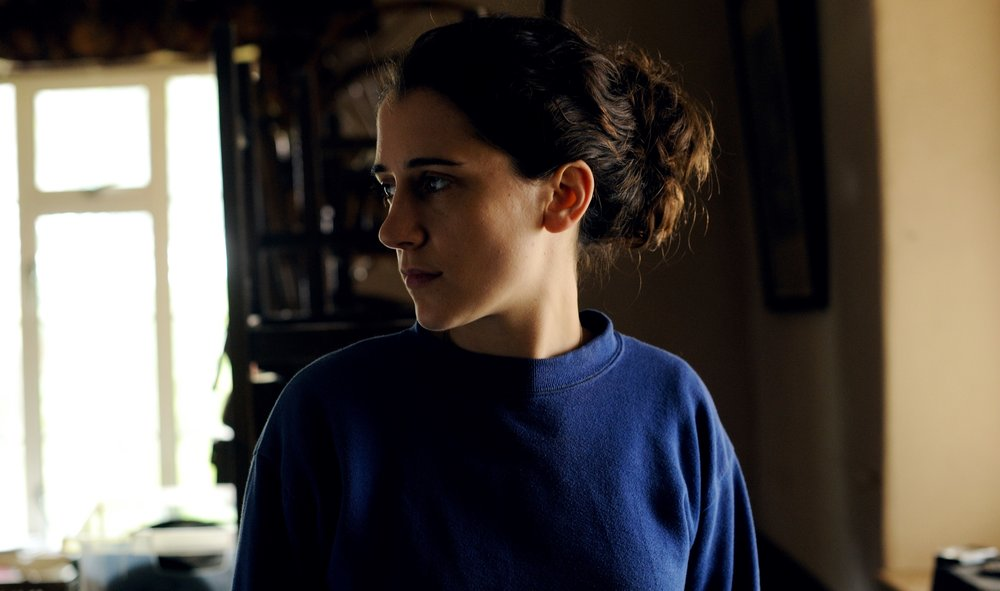 Ellie Kendrick in 'The Levelling': 'A jewel of a film.""