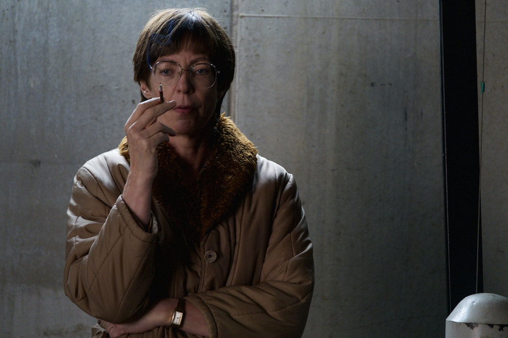 Allison Janney in I,Tonya - Credit: Ent One