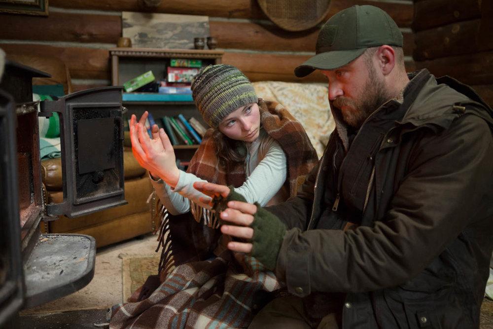 CREDIT: Sony Picutres/Sundance London