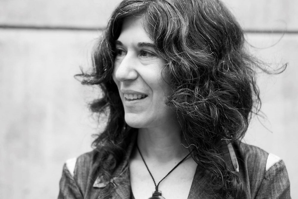 Debra Granik. CREDIT: Sundance London