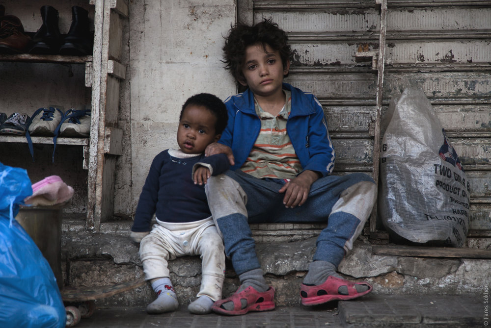 Capernaum: Winner of the Jury Prize at Cannes, plus Golden Globe, Oscar and BAFTA nominated. CREDIT: Picturehouse