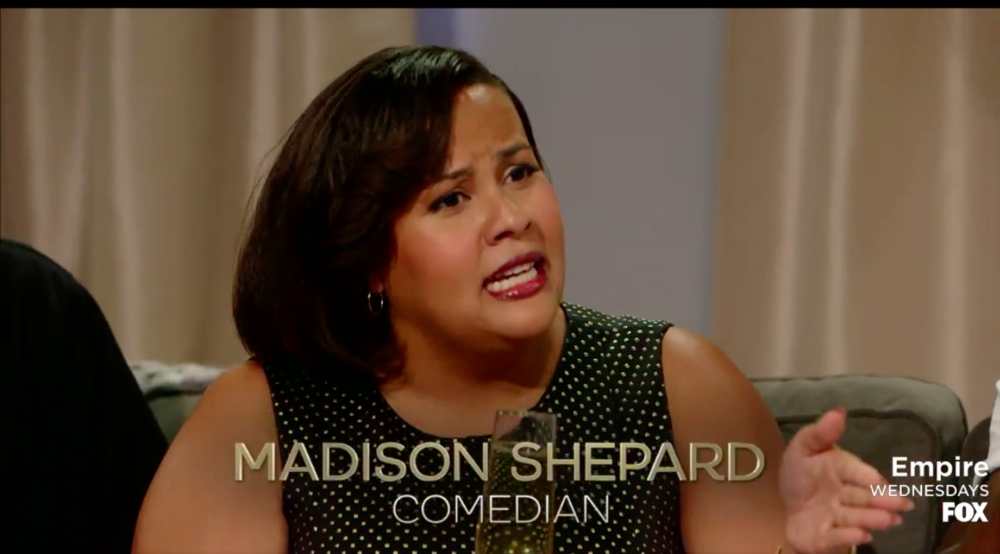 Professionally Screen Capped by Madison Shepard
