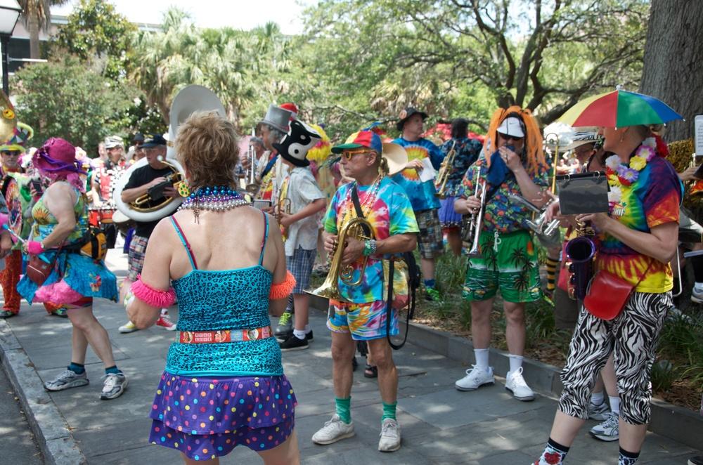 Piccolo Spoleto Festival, Charleston, SC