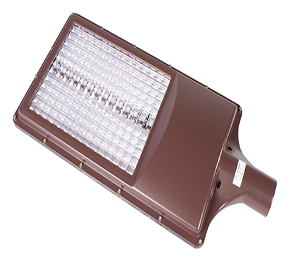 LED Area Light   LED AREA LIGHT / ROADWAY LUMINAIRE » Designed for pole or arm mounted » Exterior Street lights / Area lights » Parking lots / Roadways / Wall lights
