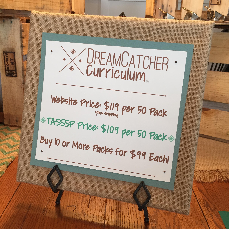 3485d6e7c5a0e Building Our Company (One Little Feather at a Time) — DreamCatcher ...