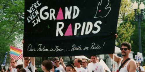 Gay pride grand rapids