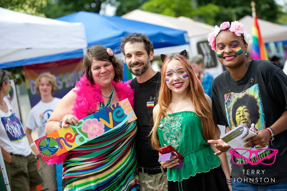 Grand Rapids Pride Festival 2016