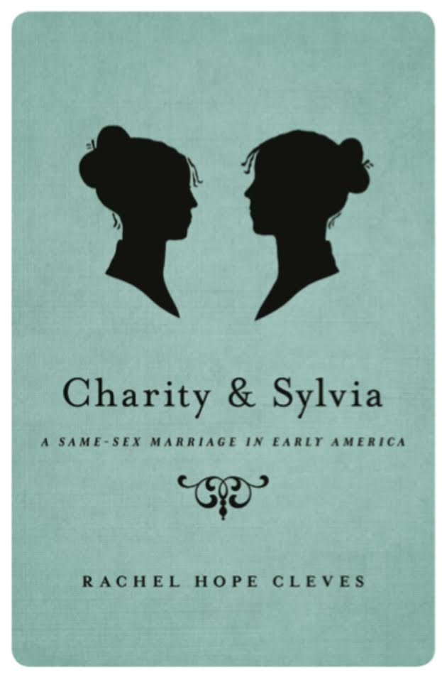 Rachel Cleves' 2014 book seeks to shed light on the lives of these two New England women.