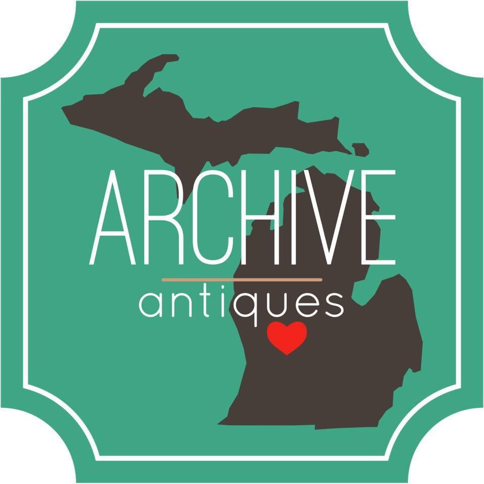 Archive Antiques -