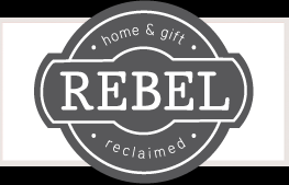 Pride Center Community Trustee Sponsor! - Rebel Reclaimed is a gift shop unlike any other with a spirit of giving back to the community. We are truly grateful for their support. *lgbtq