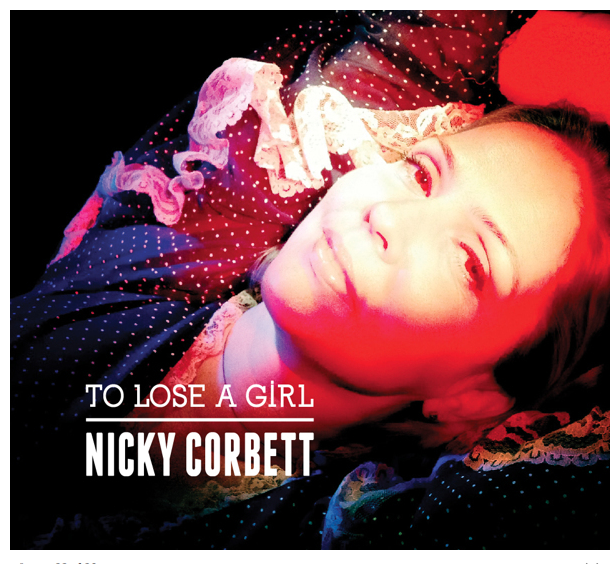 TO LOSE A GIRL NICKY CORBETT