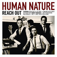 HUMAN NATURE REACH OUT
