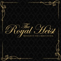 THE ROYAL HEIST