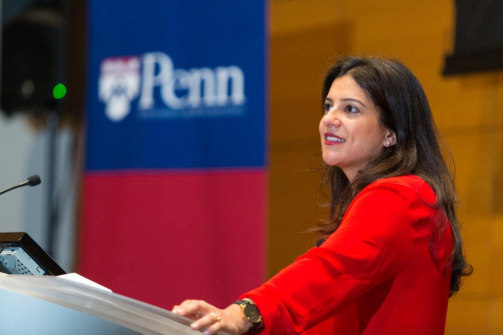 keynote speaker reshma saujani