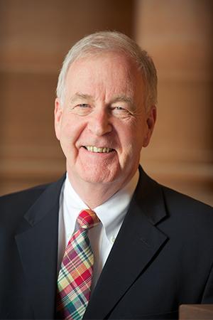 New York State Senator Kemp Hannon