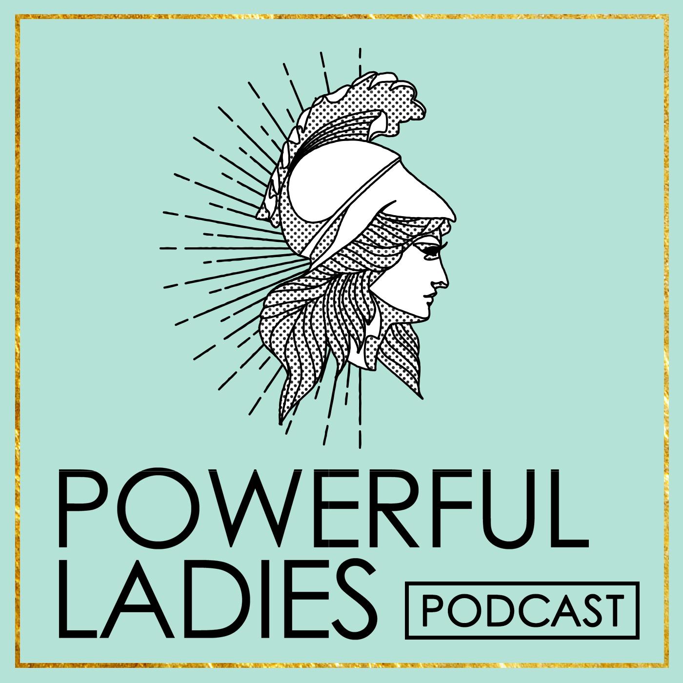 PL Podcast Logo