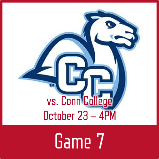 vs. Conn College   Video