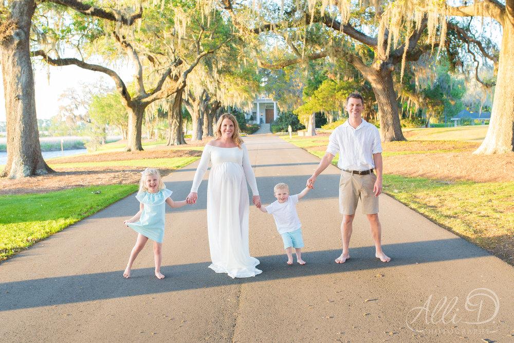 Family | Witkowski Maternity