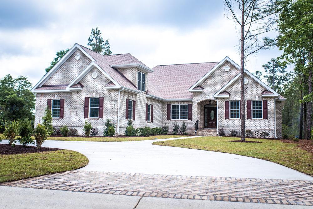 Real Estate | Port City Homes