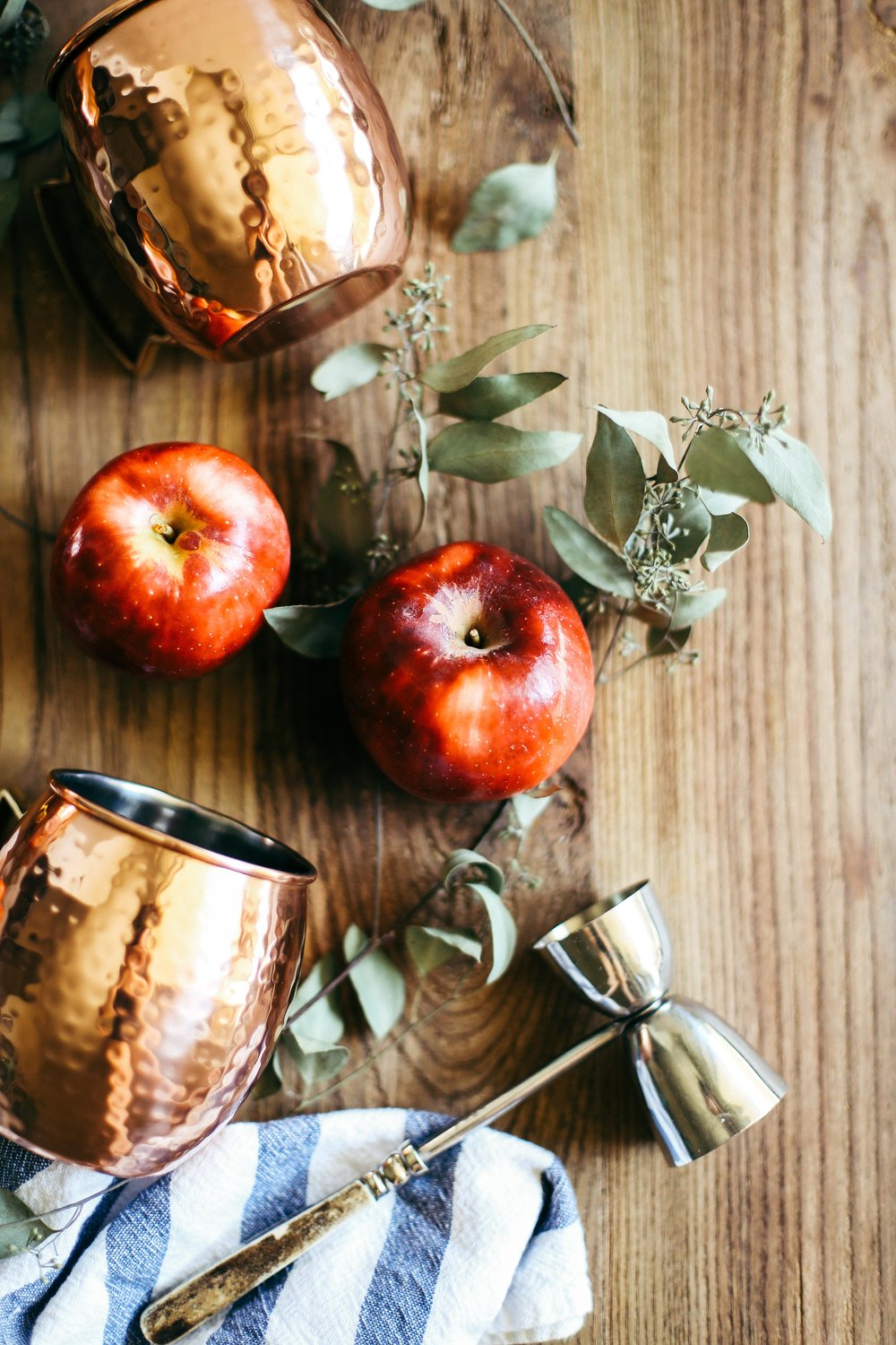 harvestapplemules