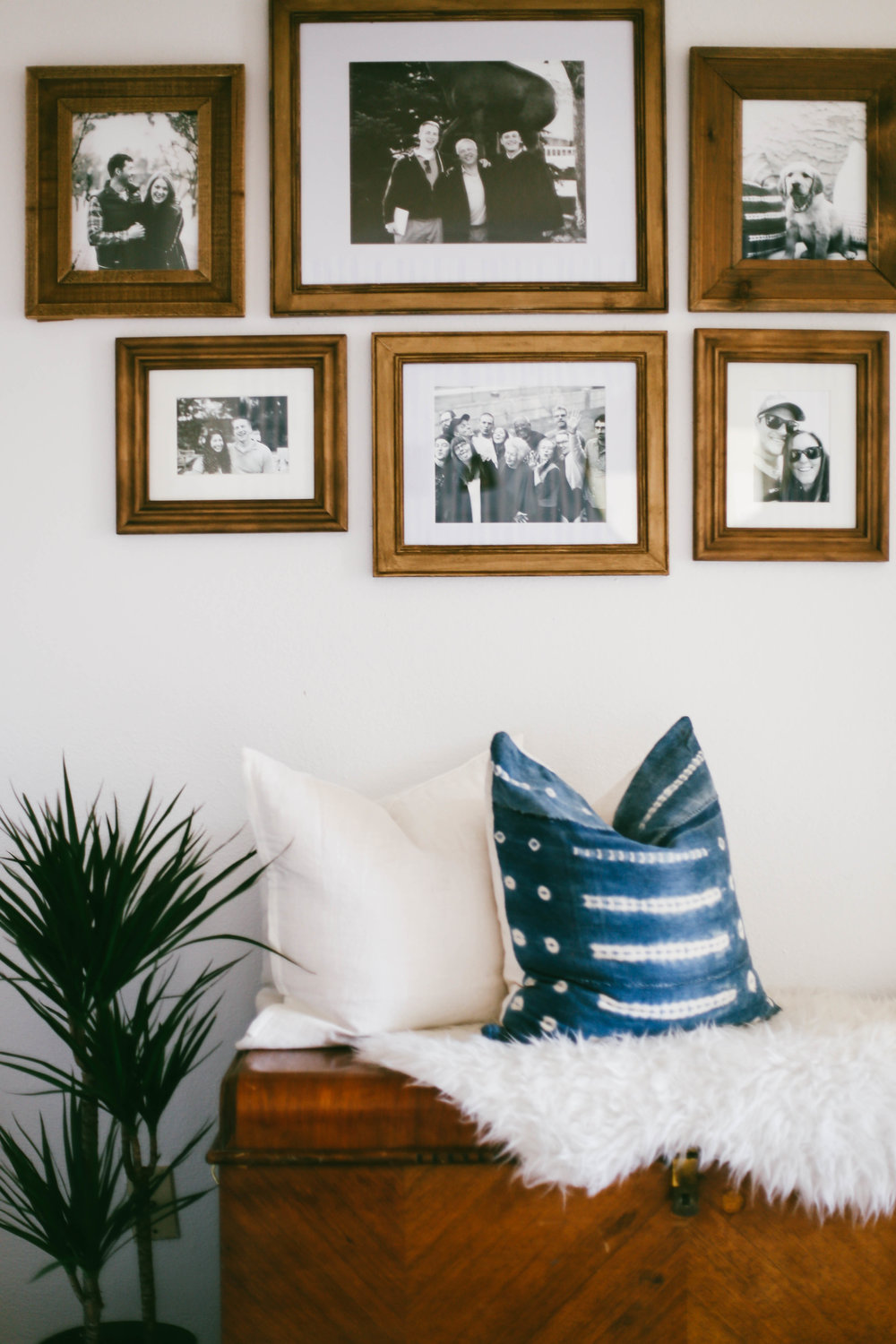 Welcome to Our Apartment: Tour, Sources and so much more! — College ...