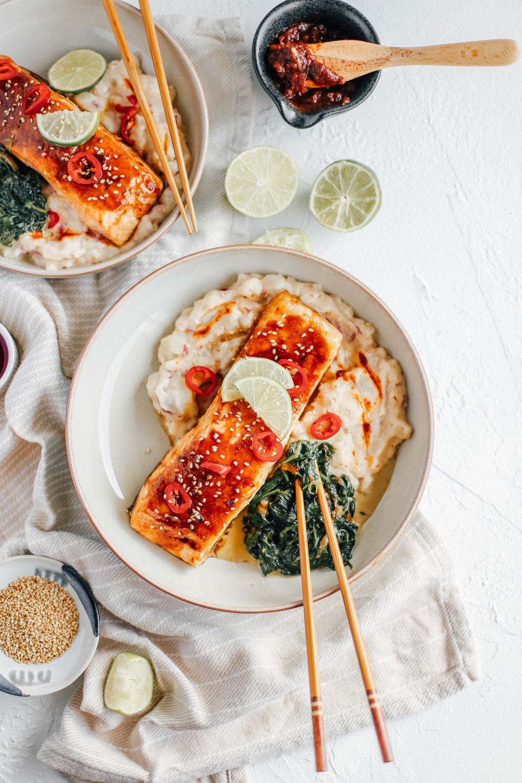Teriyaki Salmon and Chipotle Goat Cheese-4.jpg