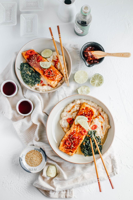 Teriyaki Salmon and Chipotle Goat Cheese-6.jpg