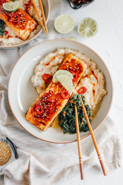 Teriyaki Salmon and Chipotle Goat Cheese-1.jpg