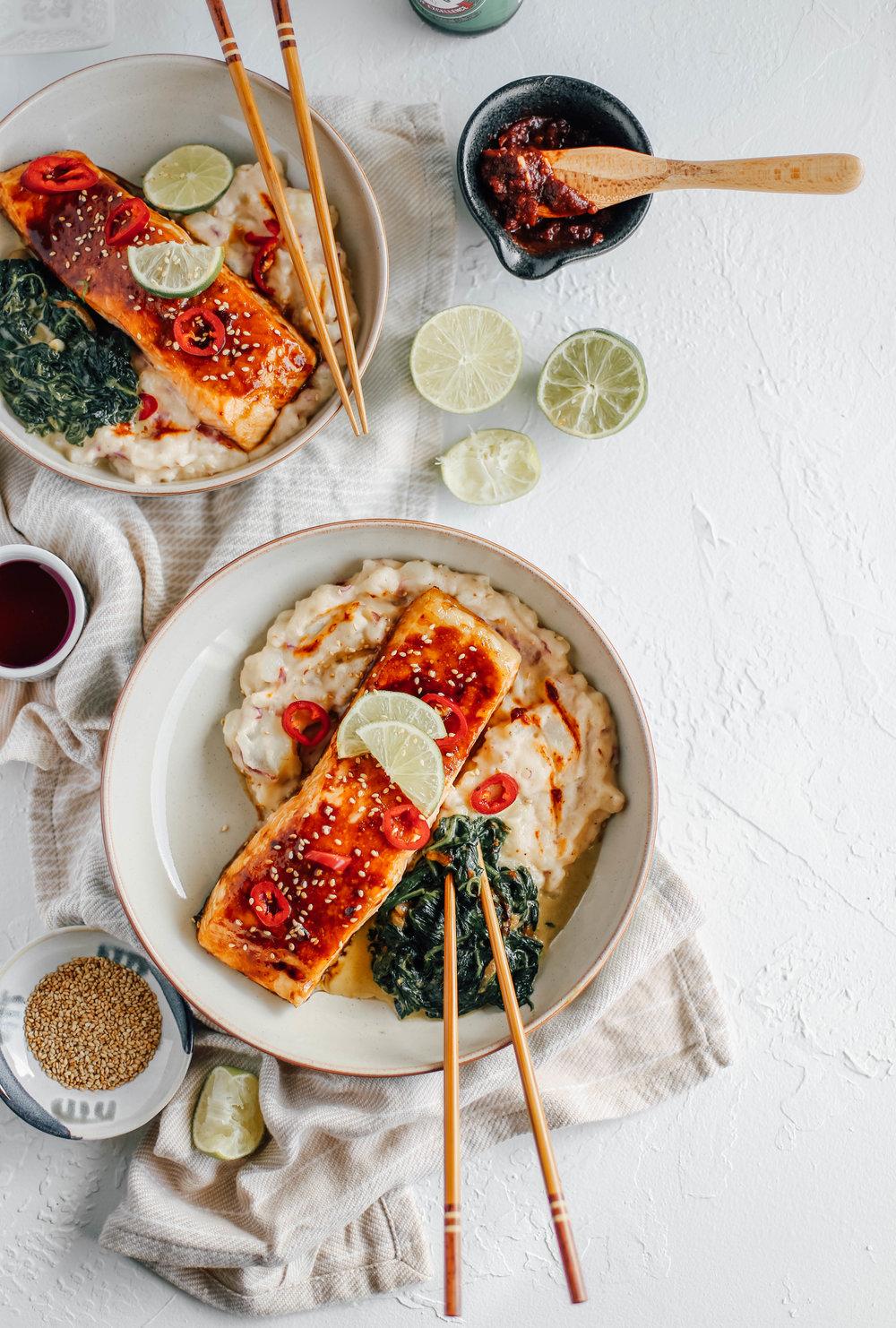 Teriyaki Salmon and Chipotle Goat Cheese-8.jpg