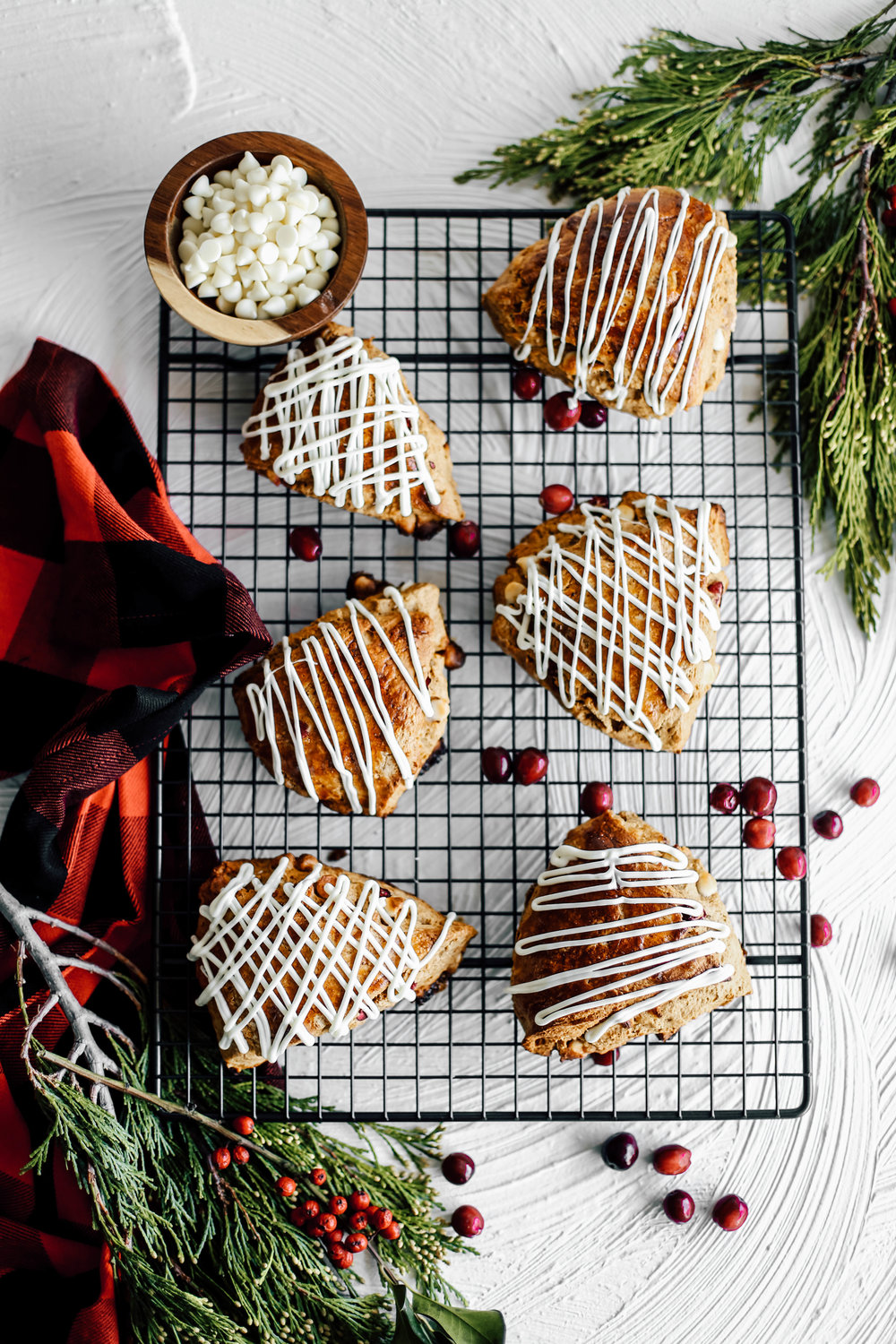 Cranberry White Chocolate Chip Gingerbread Scones-1.jpg