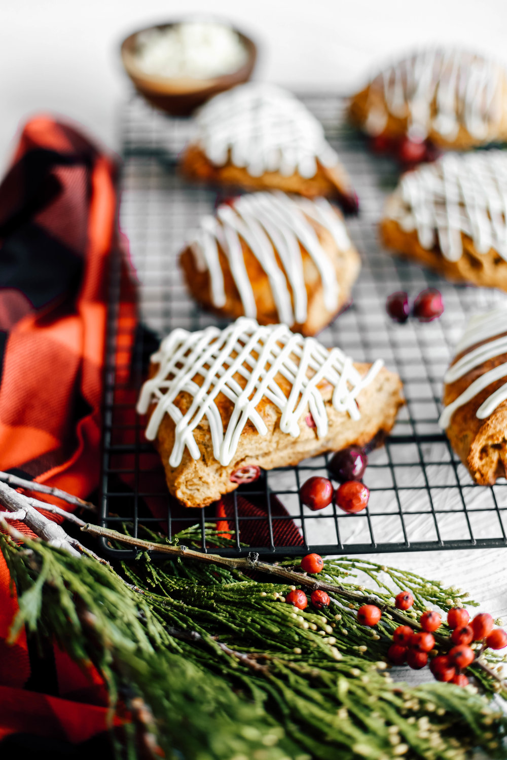 Cranberry White Chocolate Chip Gingerbread Scones-3.jpg