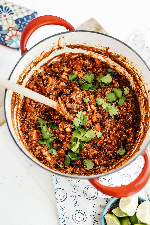 Simple Vegetarian Quinoa Chili-2.jpg