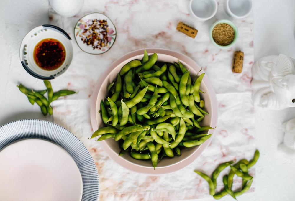Garlic and Red Chili Pepper Flake Edamame Beans-1.jpg