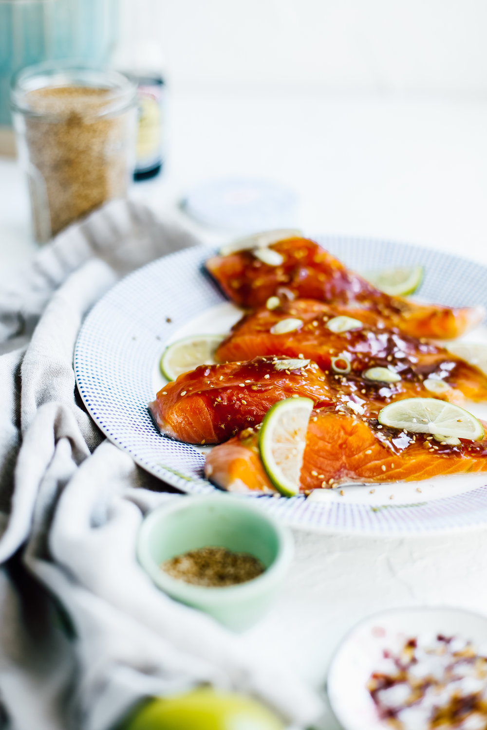Asian Ginger Garlic Salmon Sheet Pan Dinner-7.jpg