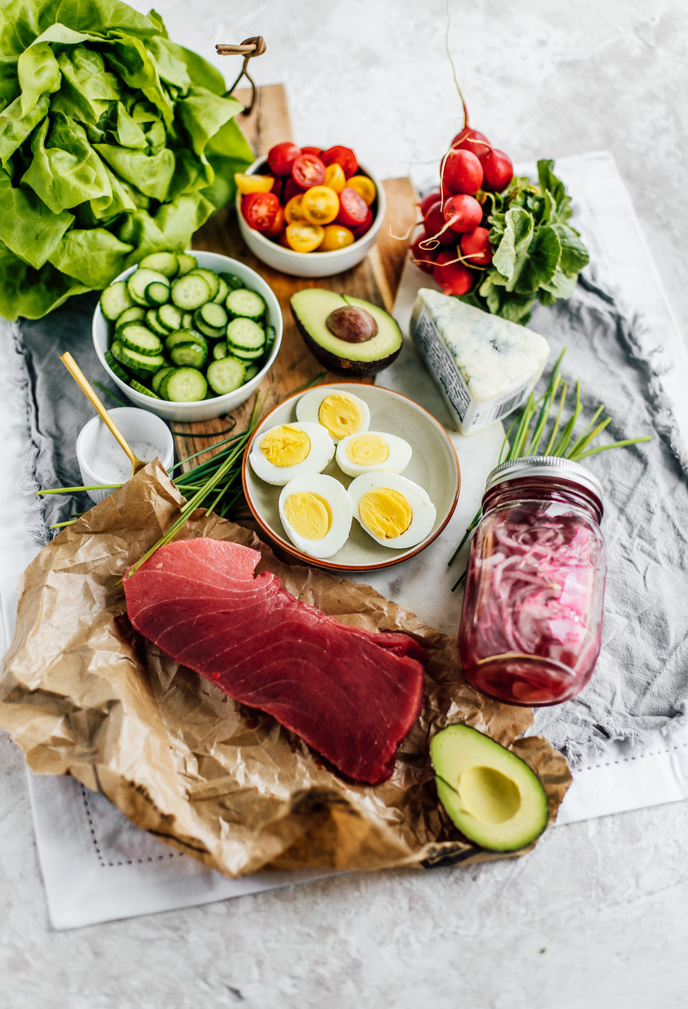 Spring Cobb Salad with Seared Ahi-4.jpg